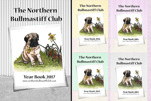 The Northern Bullmastiff Club Year Book