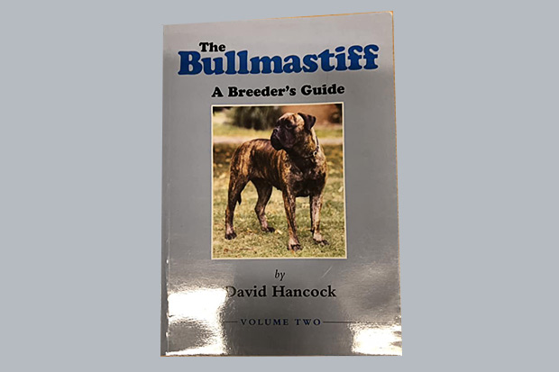 The Bullmastiff A Breeders Guide